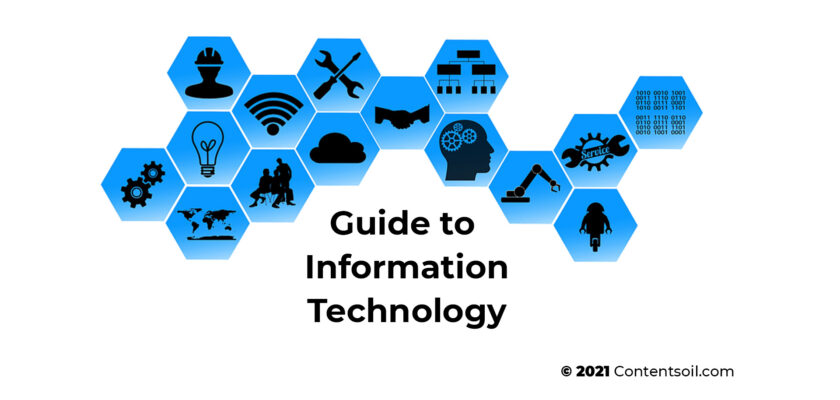 guide to information technology