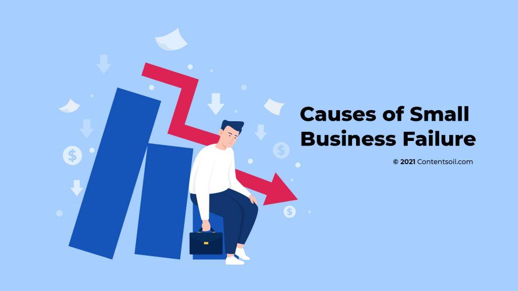 Business-Failure