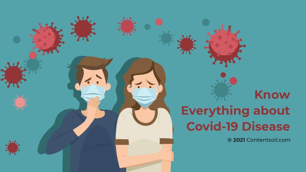 Covid-19-Disease