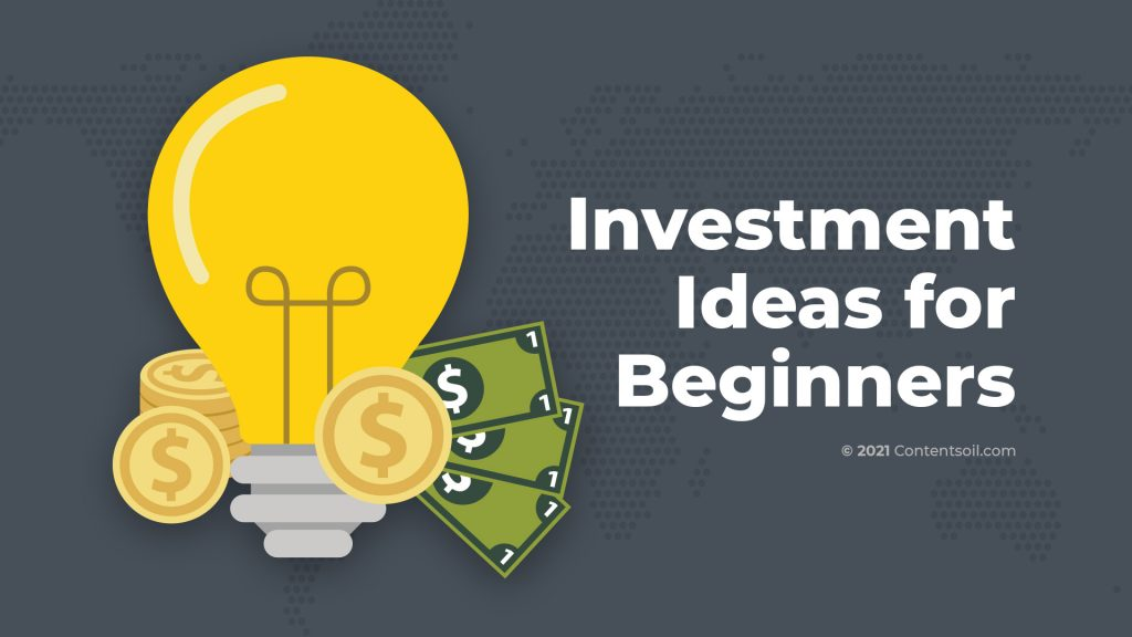 Investment-Ideas-for-Beginners