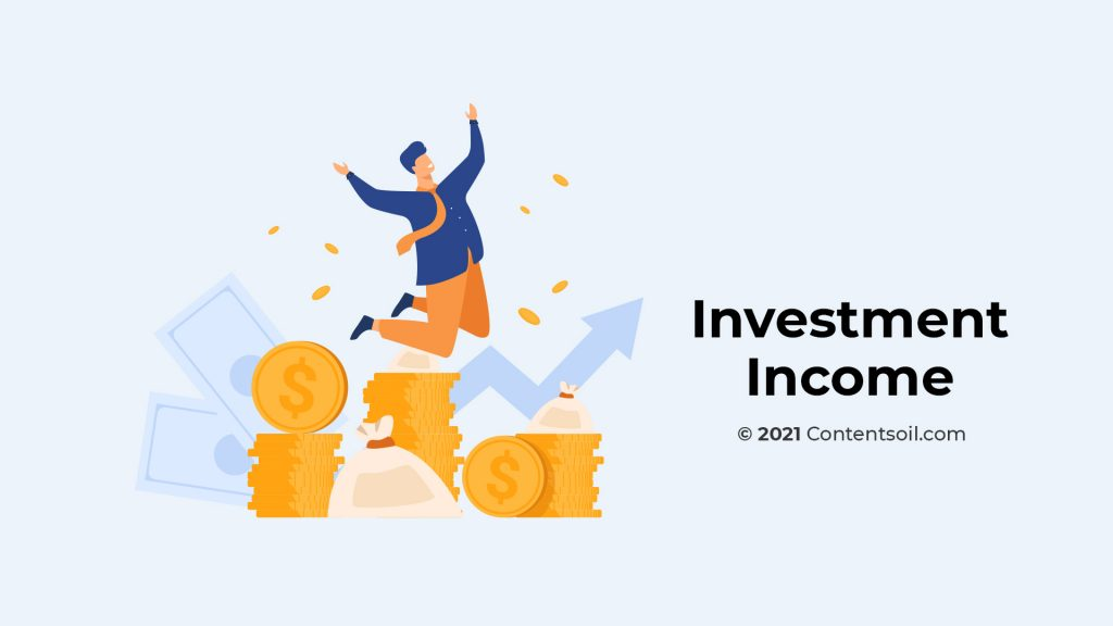 Investment-Income