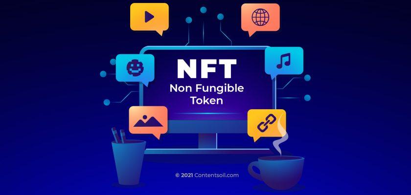Non-Fungible-Token