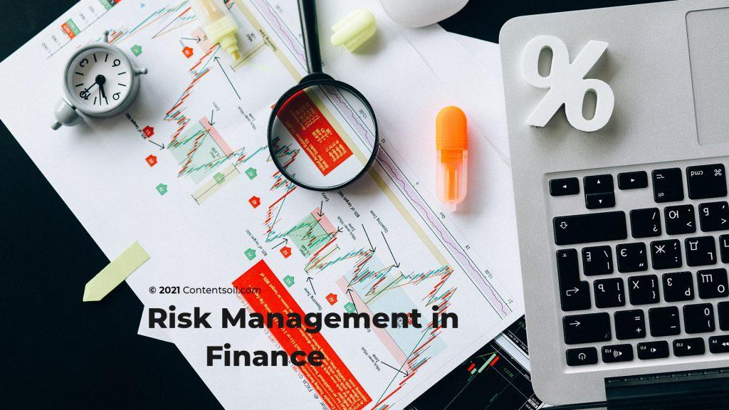 Risk-Management-in-Finance