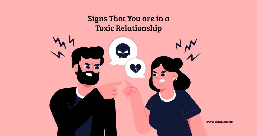 Toxic-Relationship