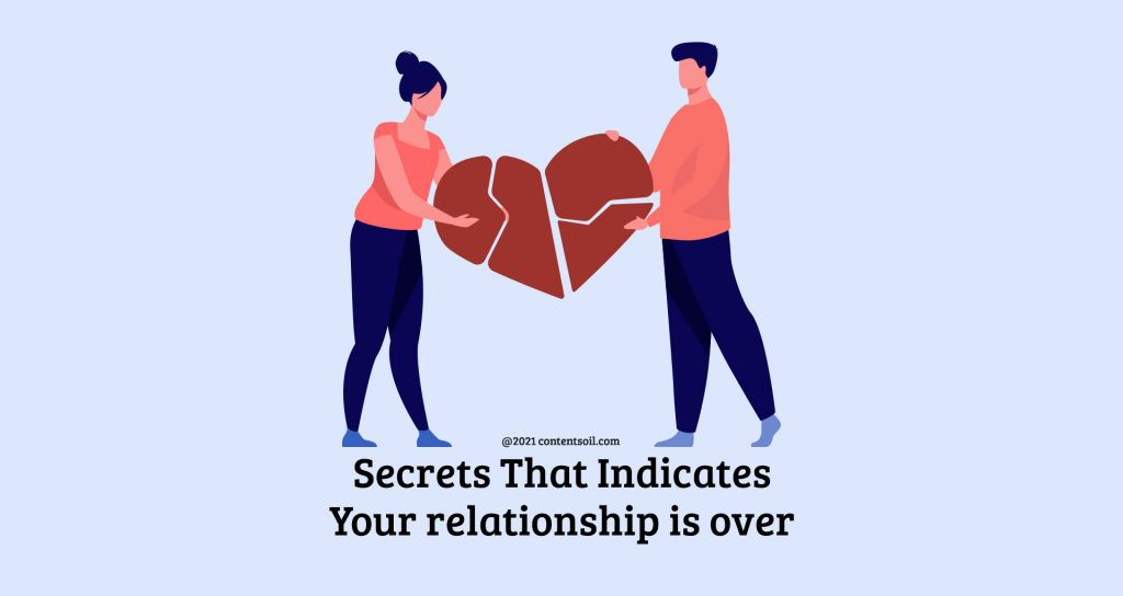 relationship-is-over