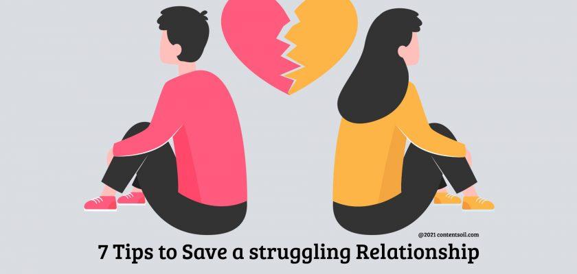struggling-Relationship