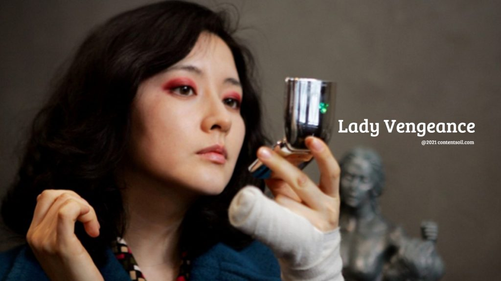 Lady-Vengeance