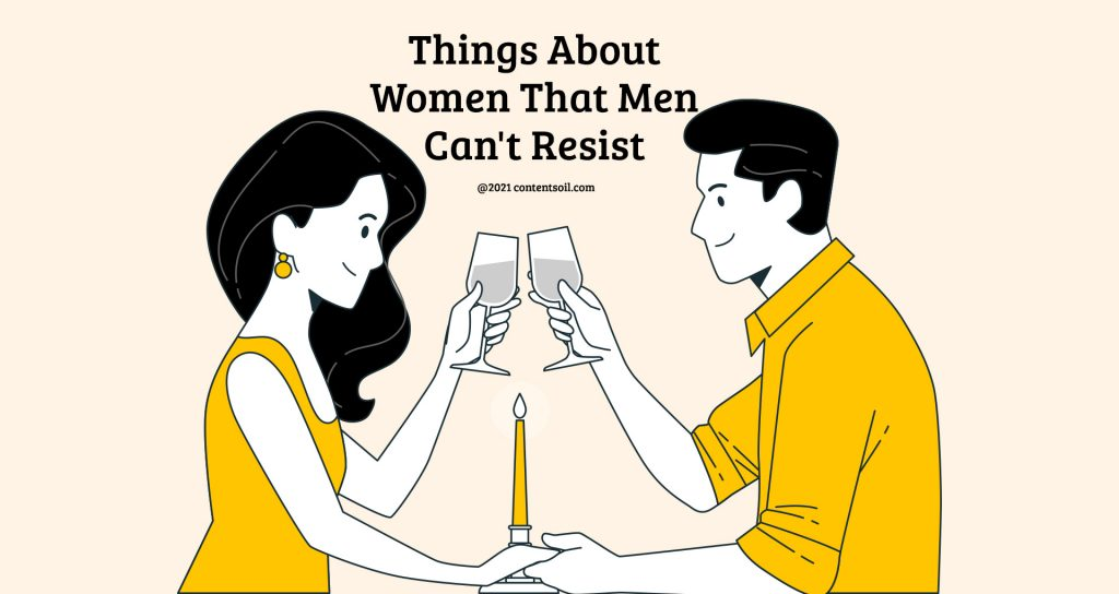 things about women