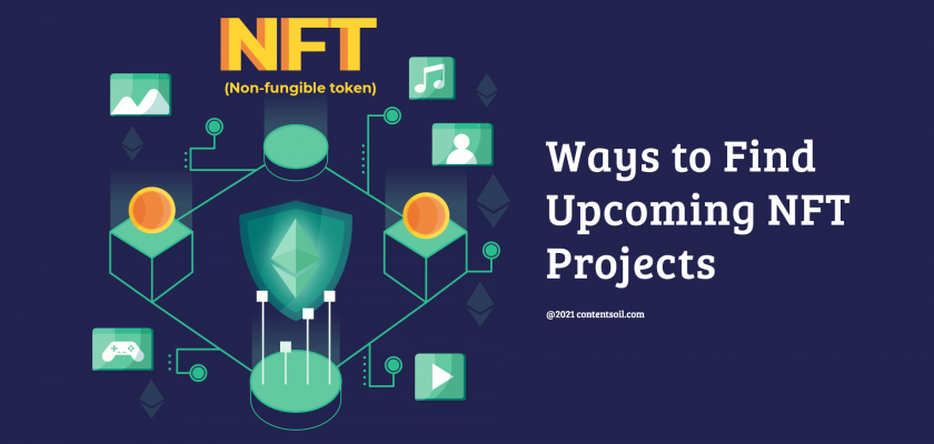 Upcoming-NFT-Projects