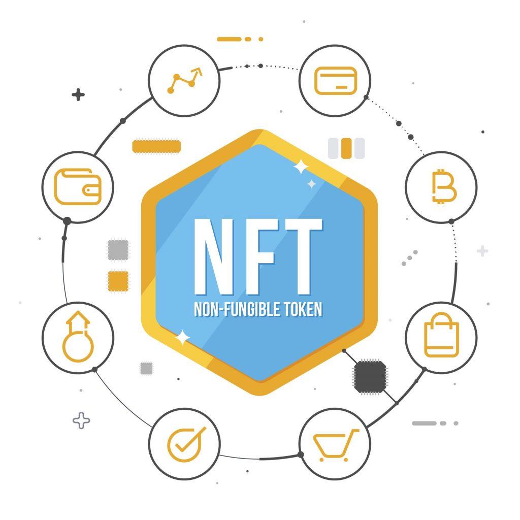 NFT Arts